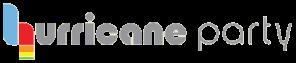 hurricane party logo