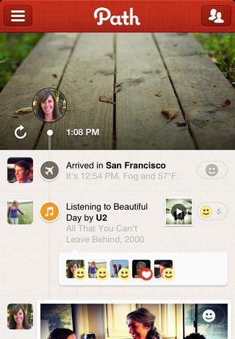 Path screenshot 1