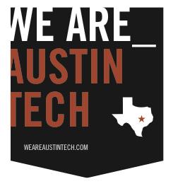 We Are Austin Tech