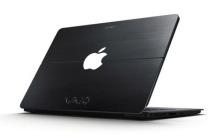 OS X on VAIO